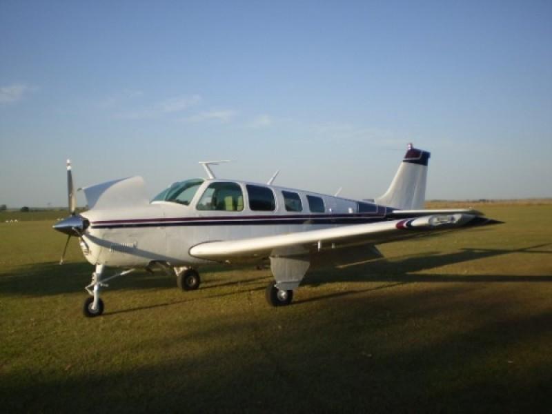 Beechcraft Bonanza A36 For Sale Bonanza A36 Aircraft For Sale